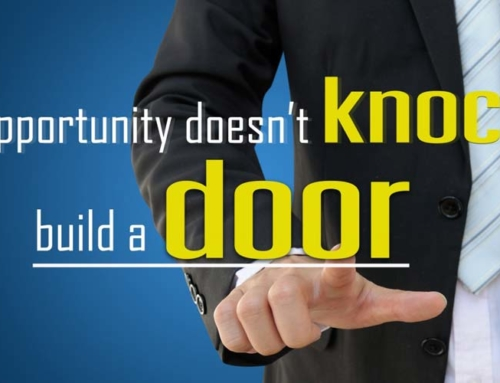 Twice The Business Opportunity In Network Marketing