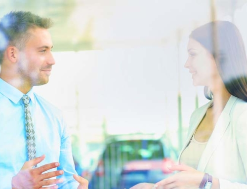 Three Foot Rule In Network Marketing