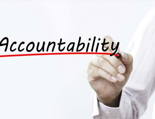 How Do Integrity, Accountability, and Service Fit In? 3 Part Series: Part 2