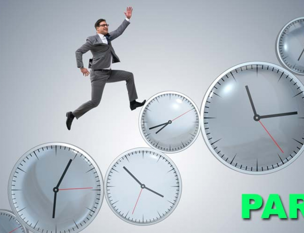 How to Invest Your Time Wisely 2 Part Series: Part 2