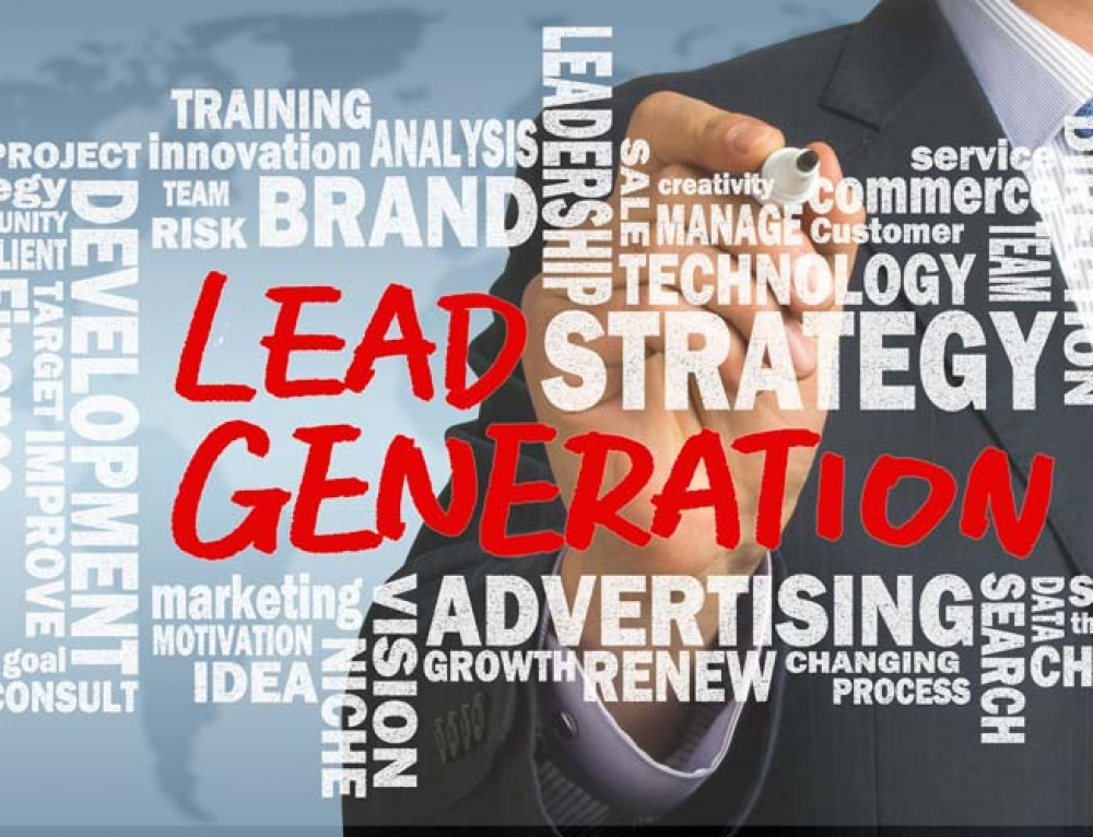 Contacting Prospects and Lead Generation