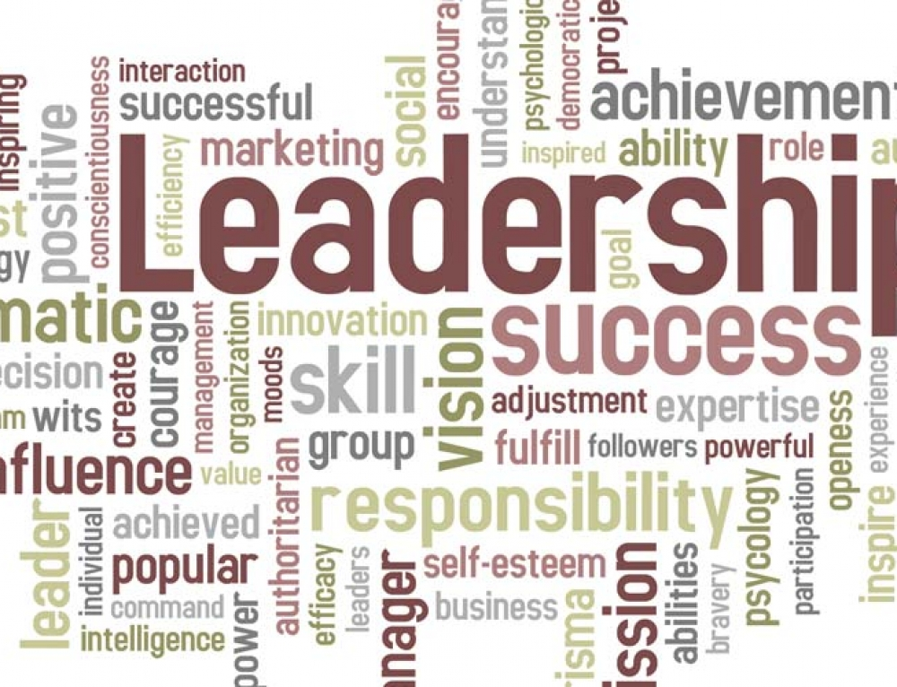 Be a Leader in the Network Marketing Business