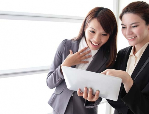 Make Prospecting and Presenting Attractive
