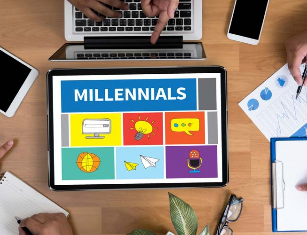 What Are 7 Reasons  You Want Millennials On Your Team